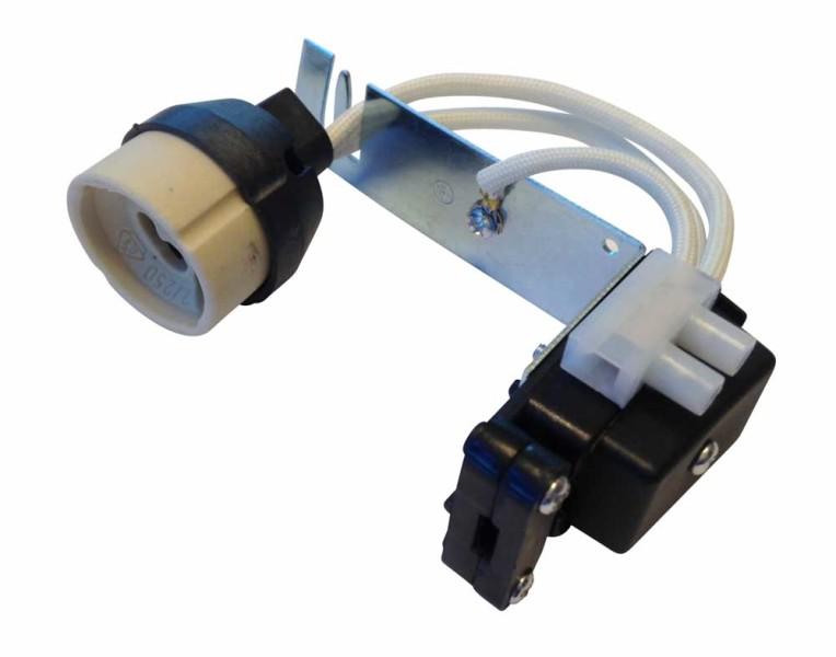 GU10 LAMPHOLDER